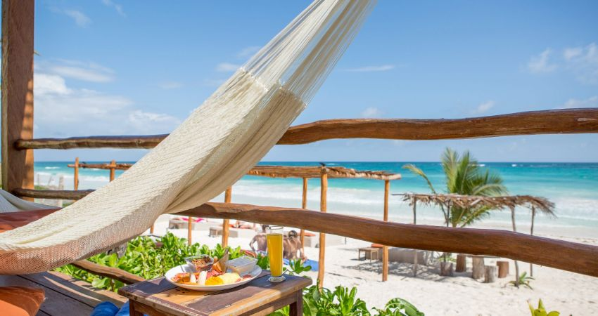 view-from-oceanfront-suite-boutique-hotel-arenablue-tulum-mexico