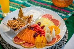 healthy-breakfast-at-arenablue-tulum-mexico